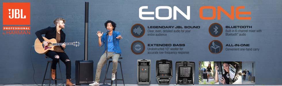 Distributor Sound System JBL 2