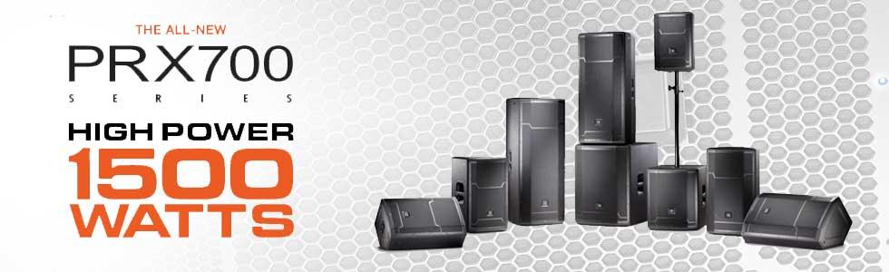 Distributor Sound System JBL 1