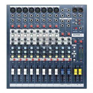 mixer EPM8 soundcraft