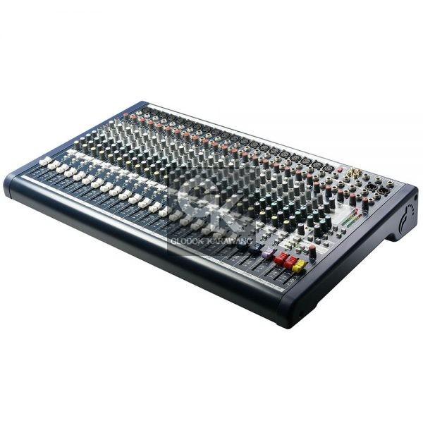 mixer mfxi20 soundcraft