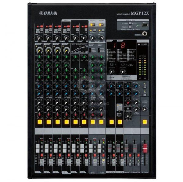 mixer mgp12x yamaha 1