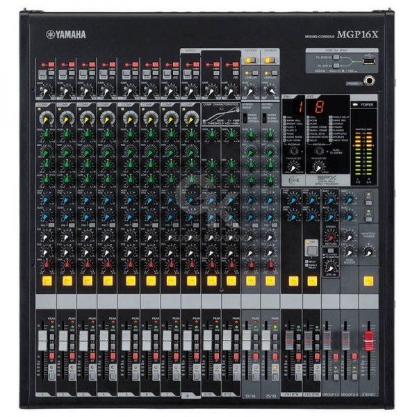 mixer mgp16x yamaha 1