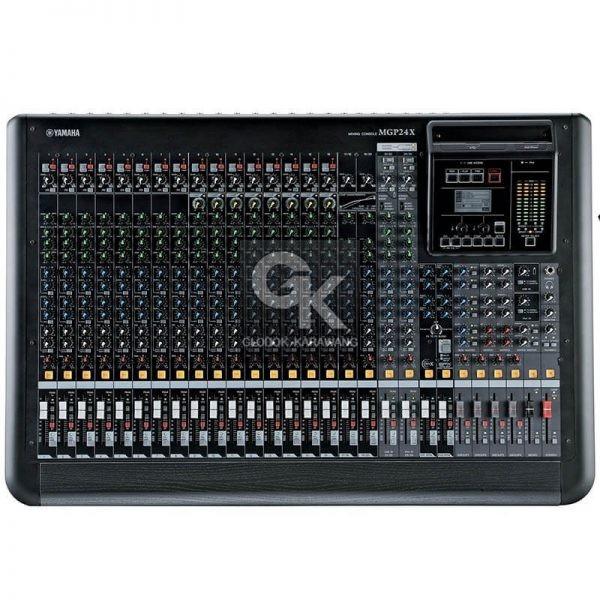 mixer mgp24x yamaha 1
