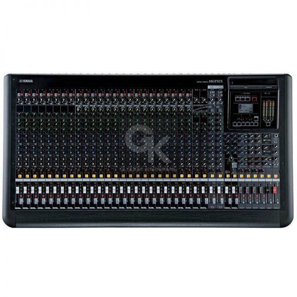 mixer mgp32x yamaha 1