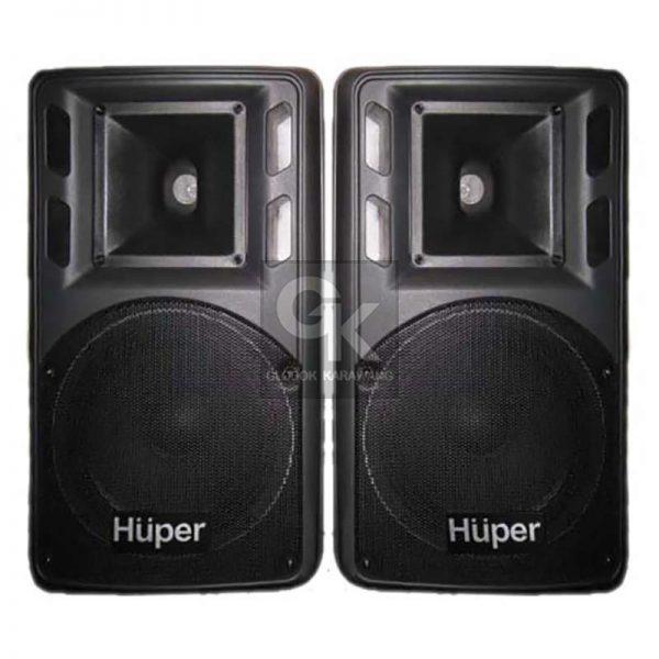 speaker aktive 12ha350 huper