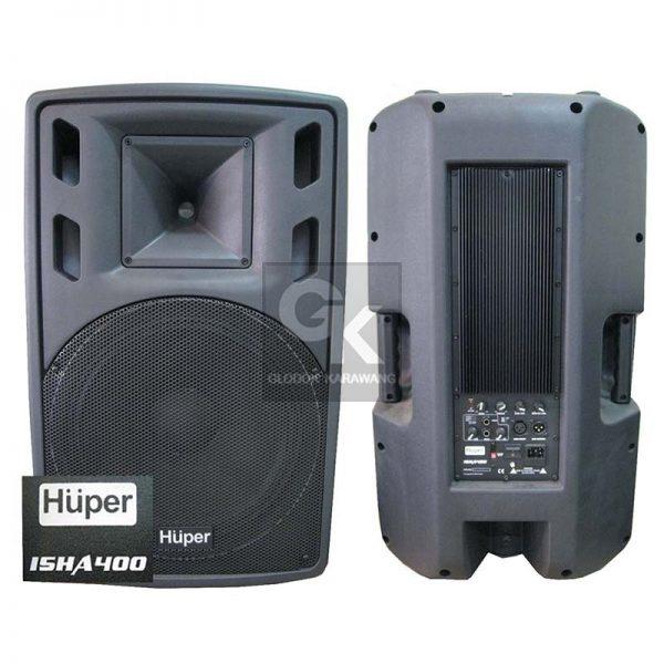 speaker aktive 15ha400 huper