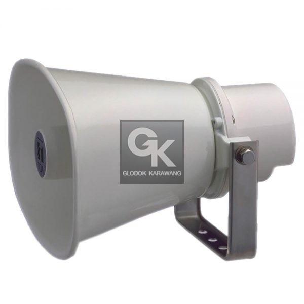 speaker horn 615s toa