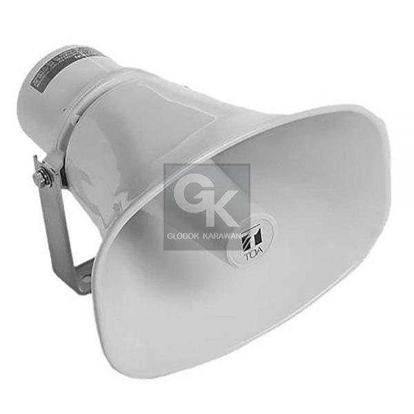 speaker horn 625sm toa