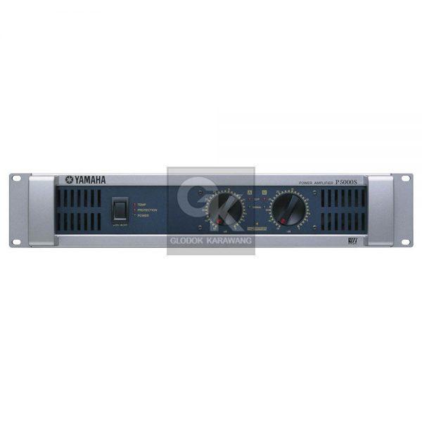 Power Amplifier P5000s Yamaha