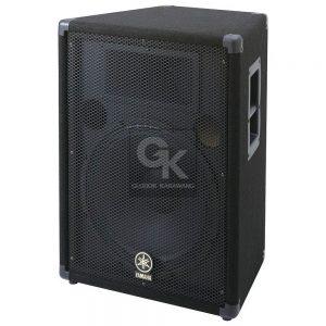 speaker passive br15 yamaha