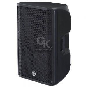 speaker aktive dbr15 yamaha 1
