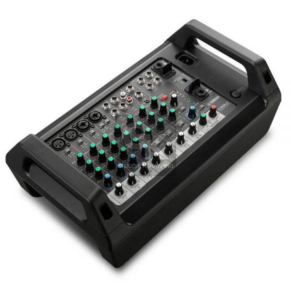 powered mixer emx2 yamaha