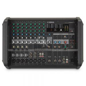 powered mixer emx5 yamaha 1