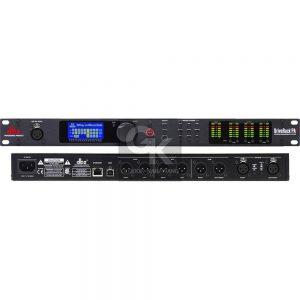 Speaker Management DriveRack PA2 dbx