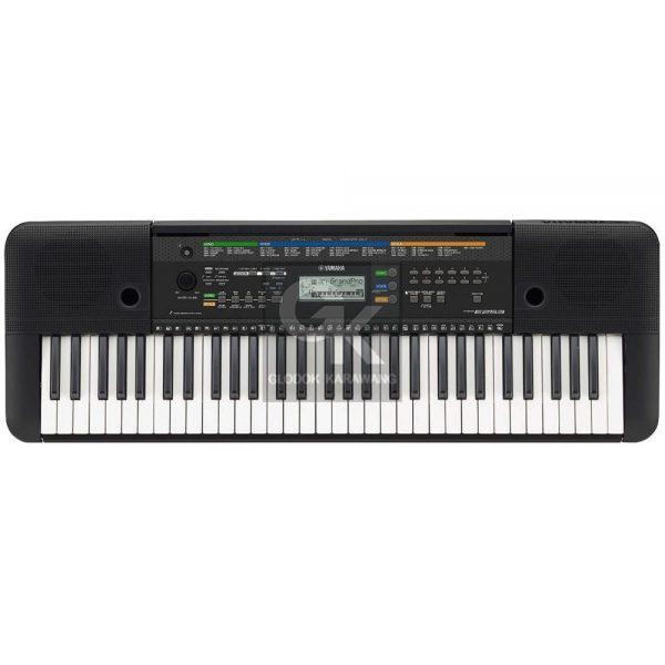keyboard psr-e253 yamaha 1