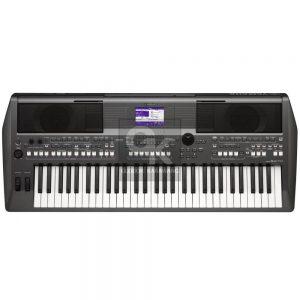 keyboard psr-s670 yamaha 1