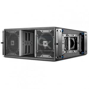 speaker line array VT4887a jbl