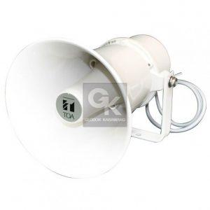 speaker horn 615rm toa