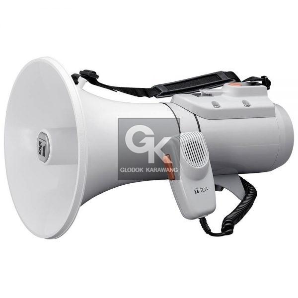 megaphone zr2015s toa