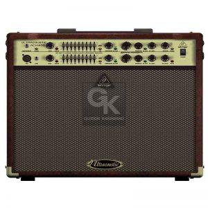 cube ACX1800 acoustic guitar behringer