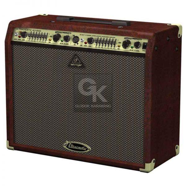 cube acx-900 acoustic guitar behringer