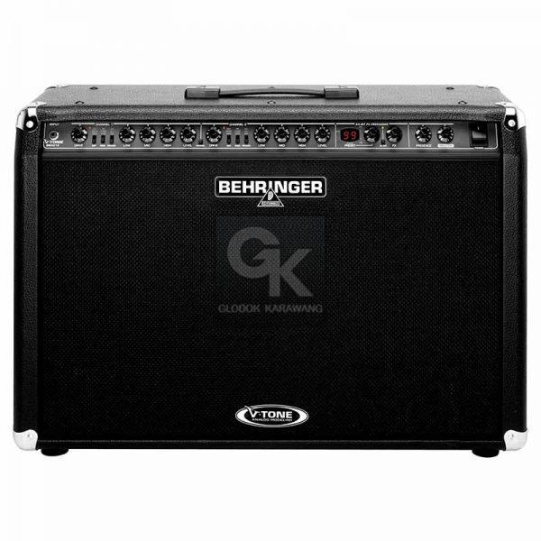 Cube Guitar Combo GMX-212 Behringer