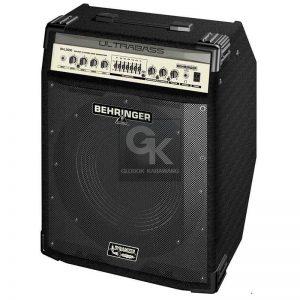 Cube BXL-3000 Ultrabass Behringer