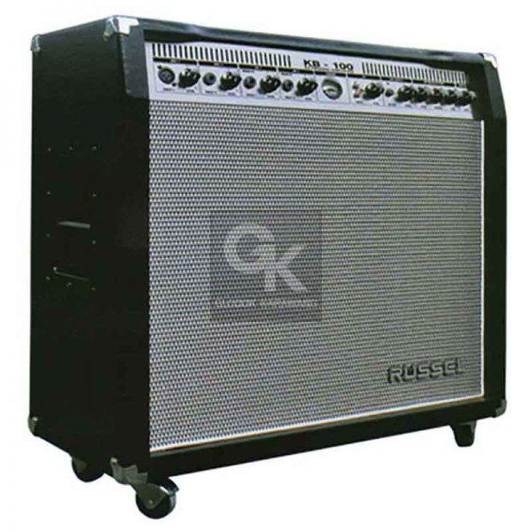 Cube Keyboard KB-100 Russel