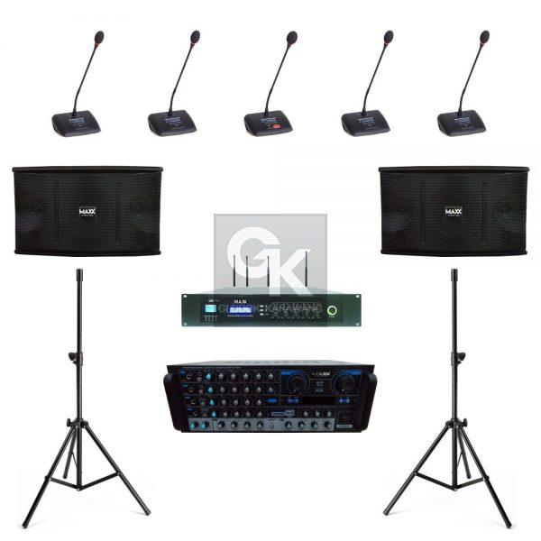 Paket Sound System Conference C