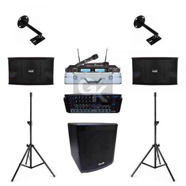 Paket Sound System Meeting B