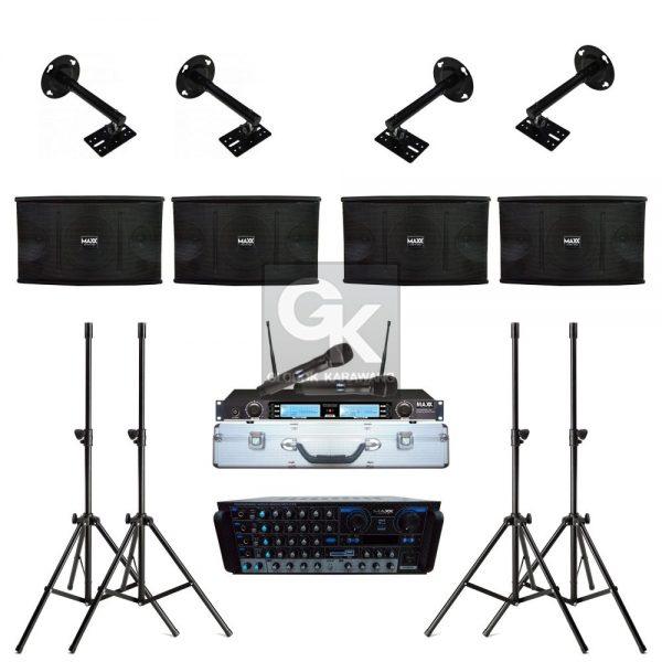 Paket Sound System Meeting C